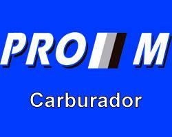Prom Carburador