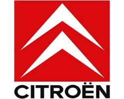 Citroën ->1995 95600589 - Anagrama Citroen C15 RE