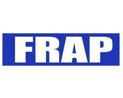 FRAP ROTULAS 1020 - Brazo suspension