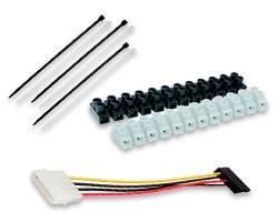Componentes eléctricos AZ250 -