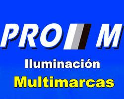 Iluminación Alfa (hasta '90)  Prom Iluminación