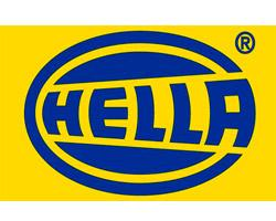 Hella 1AD90781600FE - OPTICA S127 H4