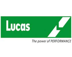 Lucas BWH114 - BOMBIN FRENO 1 PISTON 25.4MM ALUMINIO