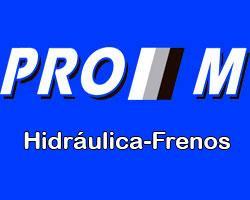 Hidráulica frenos 71093 -