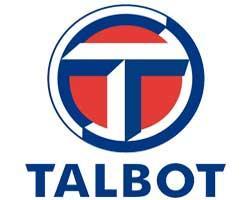 MATERIAL CHISLER 180  Talbot