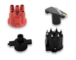 Rotor delco  Tapas y rotores delco