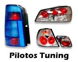 Iluminación tuning/lexus