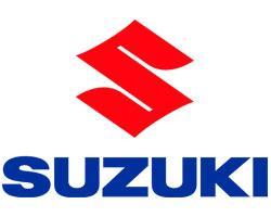 SUZUKI 3310080081 - Rejilla delantera Suzuki Samurai '96 imprimada