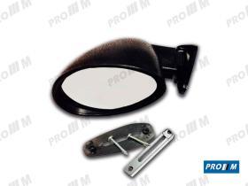 Accesorios 01501110SX - Espejo modelo California izquierdo