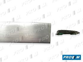 Accesorios PM3090M - Moldura cromada 20mm universal