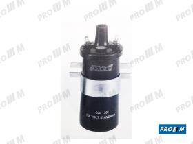 Angli 15001 - Bobina universal 12v para vehículos con encendido standard