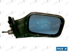 Espejos < año 2000 11204 - Retrovisor derecho mecánico Alfa 75