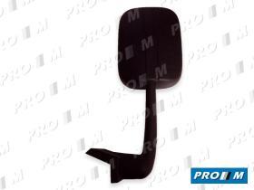 Espejos < año 2000 584ACX - Espejo Seat Ibiza del 87 al 89 derecho con mando