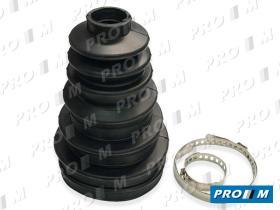 Caucho Metal 1 - Rele precalentamiento Citroen, Fiat, Seat, Peugeot