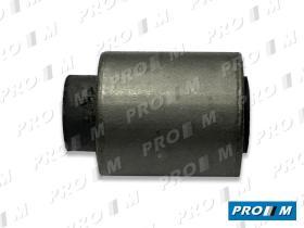 Caucho Metal 11002 -
