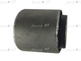 Caucho Metal 12047 - Silembloc soporte suspension trasero exterior sin cuello