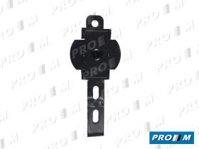 Caucho Metal 12668 - Flector palanca cambios Seat Panda 4V
