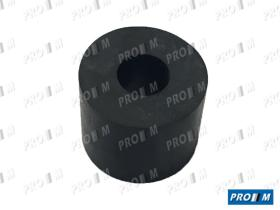 Caucho Metal 13009 - Silembloc cambio Seat Ritmo