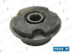 Caucho Metal 14021 - Casquillo cremallera dirección Seat 124 FL 2000-131