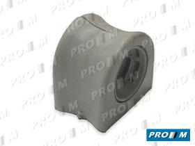 Caucho Metal 15003 - Goma barra estabilizadora Peugeot 406 24mm