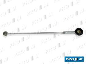 Caucho Metal 15071 - Juego leva de embrague Citroen-Peugeot