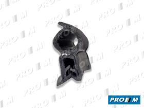 Caucho Metal 190015 - Tuberia trenzada 9x15mm