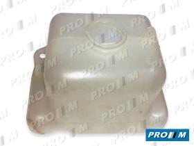 Caucho Metal BEF-9058 - Bombona expansión Fiat Panda --> 03