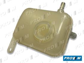 Caucho Metal BEO-9059 - Deposito expansion Lancia Fiat Seat con sensor