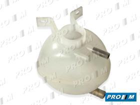 Caucho Metal BEO-9060 - Bombona circuito cerrado Opel Corsa A