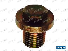 Caucho Metal TC-51 - Tapon carter Citroen 2cv Gs Dyane Mehari