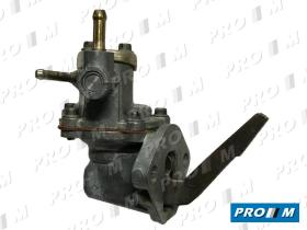 BCD 15165 - Bomba combustible Audi-Opel