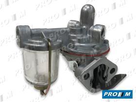Bcd 15291 - Bomba combustible Audi-Opel