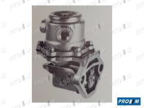 Bcd 19275 - Bomba de gasolina Citroen-Peugeot-Renault-Talbot