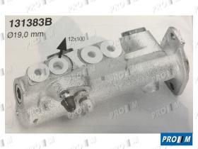 Bendix 131383B - Bomba de freno Renault 9-11