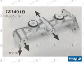 Bendix 131491B - Bomba de freno Ford Escort 80-