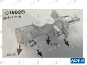 Bendix 131892B - Bomba freno Ford Escort V IV 18 16V 92-
