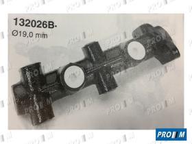 Bendix 132026B - Bomba de freno Ford Fiesta I 1.1-1.3-Xr2