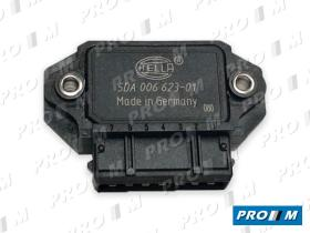 Bosch 0227100137 - BLOQUE ELEC.ENCENDIDO