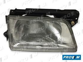 Bosch 0301025106 - Óptica delantera izquierda Ford Granada