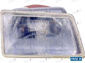 Bosch 0301032115 - Faro Izquierdo Peugeot 405 II 92>99