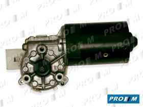 Bosch 9390332346 - Motor de limpia luneta trasera Seat Ibiza I completo