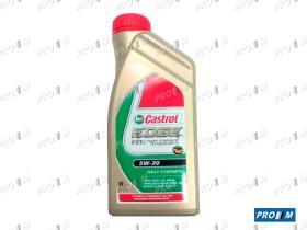 Castrol 1L EDGE5W30 - Aceite Castrol EDGE 5W-30 1L.