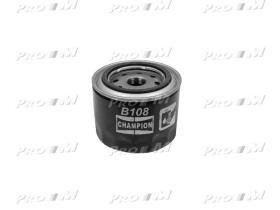 Champion B108 - Filtro de aceite Mg/Rover