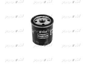 Champion B109 - Filtro de aceite Honda/Land Rover/Mg/Morgan/Rover