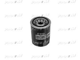 Champion C110 - Filtro aceite Ford/Infiniti/Nissan/Reliant/Subaru