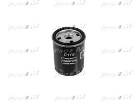 Champion C115 - Filtro aceite Ford/Mazda