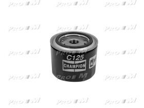 Champion C125 - FILTRO DE ACEITE