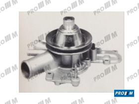 Dolz A137 - Bomba de agua Alfa Romeo-Nissan