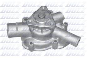 Dolz A153 - Bomba de agua Audi 100 Gasolina