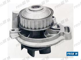 Dolz A163 - Bomba de agua Audi